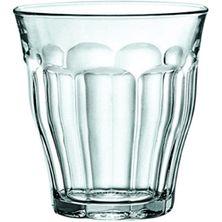 GLASS TUMBLER 310ML PICARDIE DURALEX