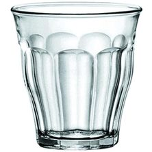 GLASS TUMBLER 130ML PICARDIE DURALEX