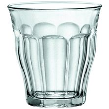 GLASS TUMBLER 220ML PICARDIE DURALEX