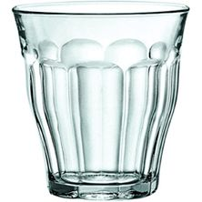 GLASS TUMBLER 250ML PICARDIE DURALEX