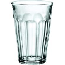 GLASS TUMBLER 360ML PICARDIE DURALEX