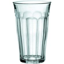 GLASS TUMBLER 500ML PICARDIE DURALEX