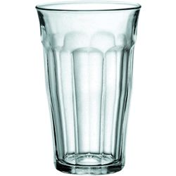 GLASS TUMBLER, PICARDIE DURALEX