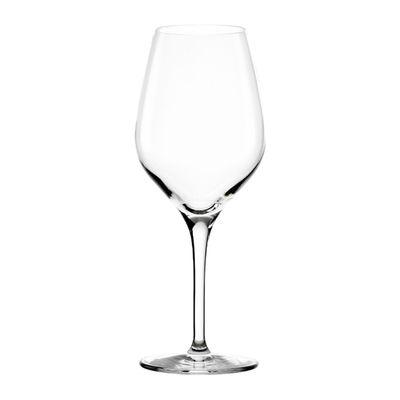 GLASS WINE WHITE 350ML, STOLZLE EXQUISIT
