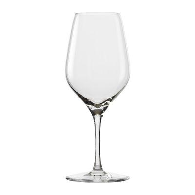 GLASS WINE WHITE 420ML, STOLZLE EXQUISIT