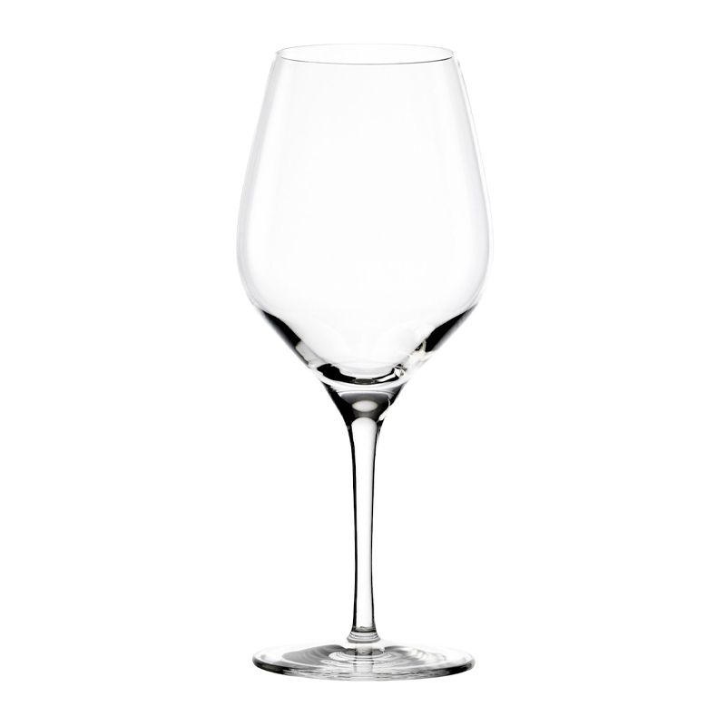 GLASS WINE RED 480ML, STOLZLE EXQUISIT