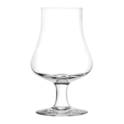 WHISKY GLASS 194ML, STOLZLE NOSING