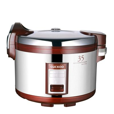 RICE COOKER 35 CUP 6.3L 10AMP, CUCKOO