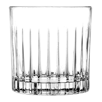 TUMBLER OLD FASHIONED 313ML,RCR TIMELESS