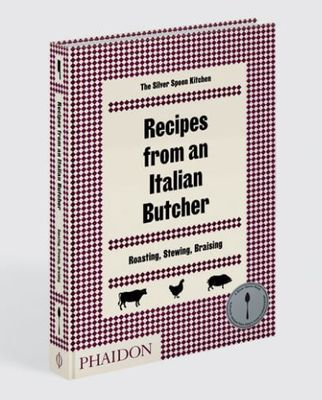 COOKBOOK, RECIPES FROM AN ITALIA BUTCHER