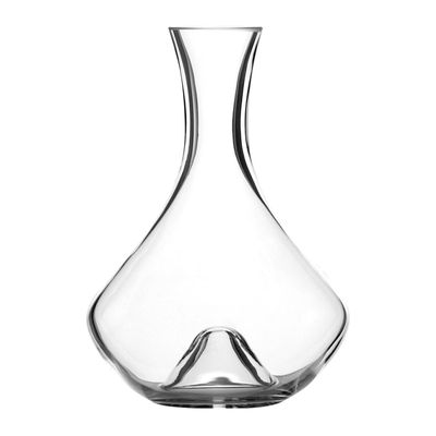 DECANTER GLASS 750ML STOLZLE - FIRE
