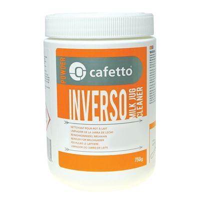 JUG CLEANER INVERSO 750G, CAFETTO