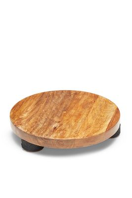 BOARD SERVING MANGOWOOD 32X6CM, S&P
