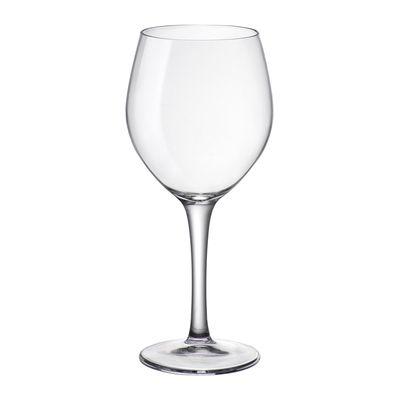KALIX GLASS GOBLET 330ML