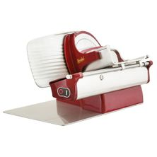 SLICER RED 195MM, BERKEL HOMELINE