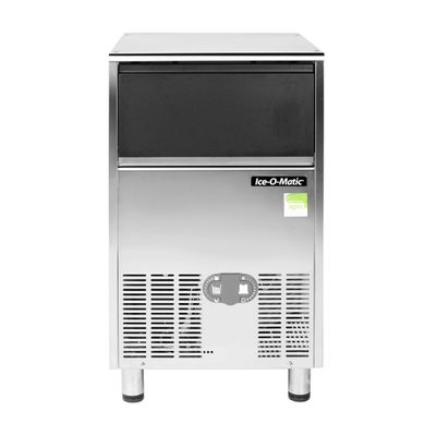 ICE MAKER GOURMET W/PUMP ICE O MATIC