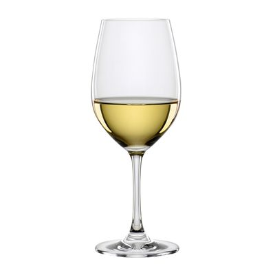GLASS WHITE 380ML, SPIEGELAU WINELOVERS