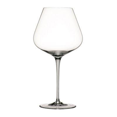 GLASS BURGUNDY 840ML, SPIEGELAU HYBRID