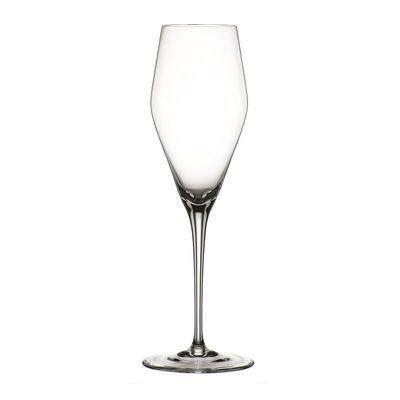 GLASS FLUTE 280ML, SPIEGELAU HYBRID