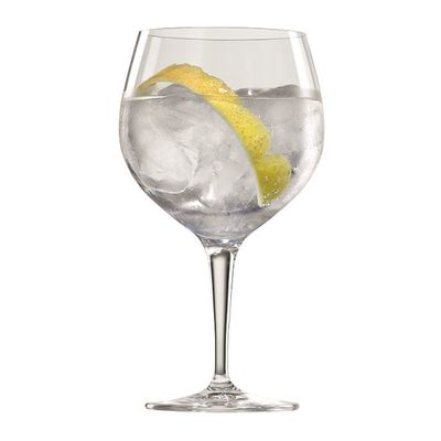 GLASS GIN/TONIC 630ML, SPECIALITY