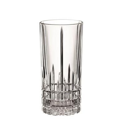 GLASS LONG 350ML, PERFECT SERVE PREMISE