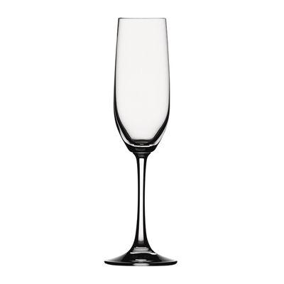 GLASS FLUTE 178ML, SPIEGELAU V/GRANDE