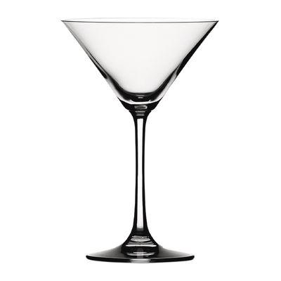 GLASS MARTINI 195ML,SPIEGELAU V/GRANDE
