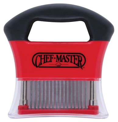 MEAT TENDERISER, CHEF MASTER