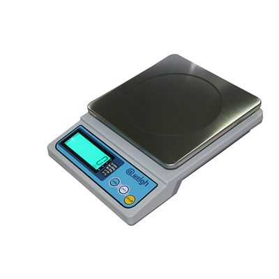 @WEIGH 2KG X 0.1G TABLE SCALE