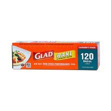 GLAD BAKE 120MX30CM SNGL