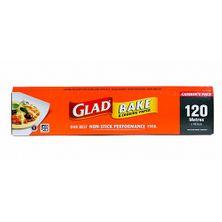 GLAD BAKE 120MX40.5CM SNGL
