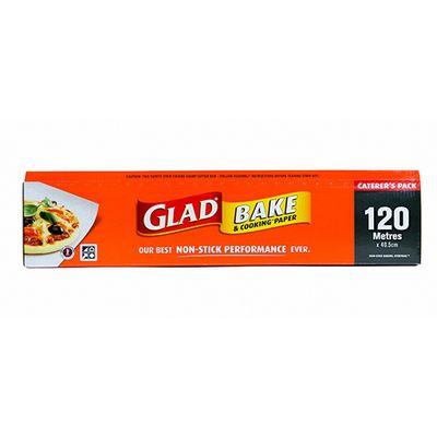 GLAD BAKE