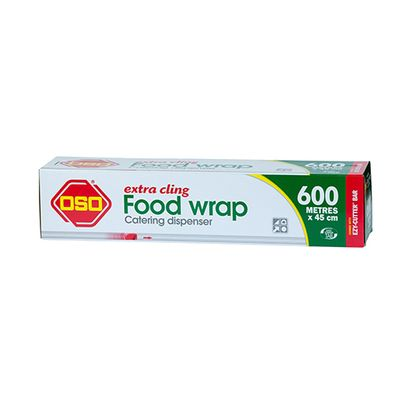 OSO PVC FOOD WRAP