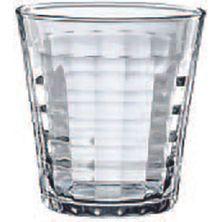 GLASS TUMBLER 275ML DURALEX PRISME