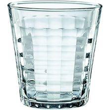 GLASS TUMBLER 220ML DURALEX PRISME