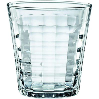 DURALEX PRISME GLASS TUMBLER