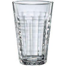 GLASS TUMBLER 330ML DURALEX PRISME