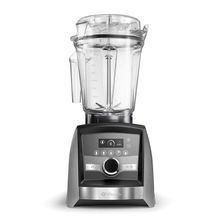 VITAMIX A3500I BRUSHED, VITAMIX ASCENT