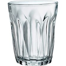 GLASS TUMBLER 160ML DURALEX PROVENCE