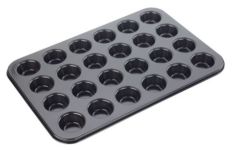 MUFFIN TRAY 24CUP N/S, TALA PERFORMANCE