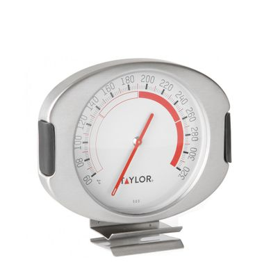 THERMOMETER DIAL STYLE OVEN PRO, TAYLOR