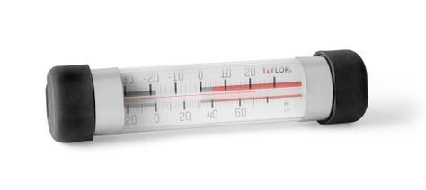 THERMOMETER FRIDGE/FREEZER PRO, TAYLOR