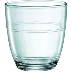 GLASS TUMBLER, DURALEX GIGOGNE