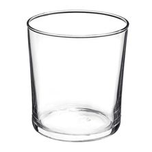 GLASS TUMBLER MEDIUM 370ML BODEGA
