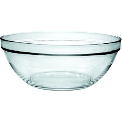 DURALEX LYS STACKABLE GLASS BOWL