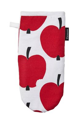 OVEN GLOVE RED APPLE, FINLAYSON