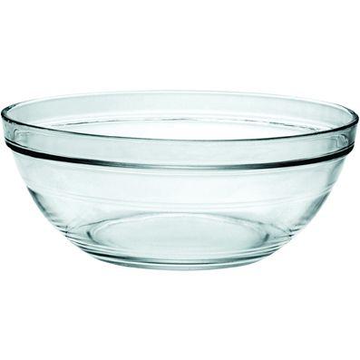 DURALEX LYS STACKABLE GLASS BOWL