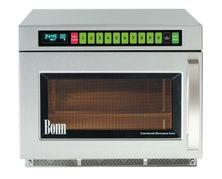MICROWAVE H/D COMMERCIAL 1400W, BONN