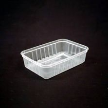 RECTANGLE CONTAINERS H/D 680ML 500CTN