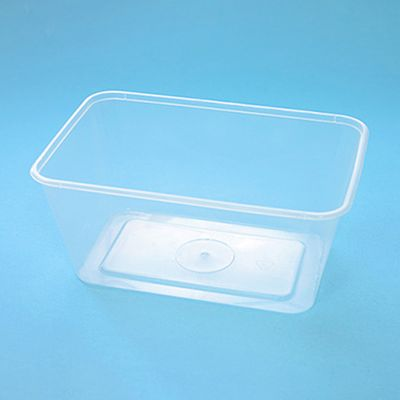RECTANGLE CONTAINERS REGULAR